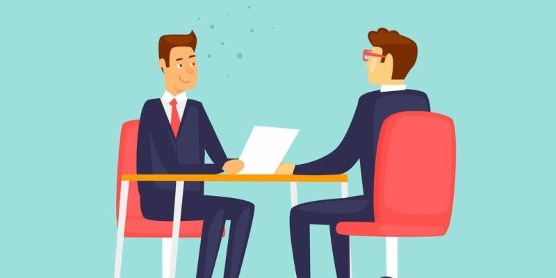 BEING HONEST an essential UX interview tip