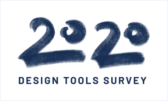 2020 Design Tools Survey