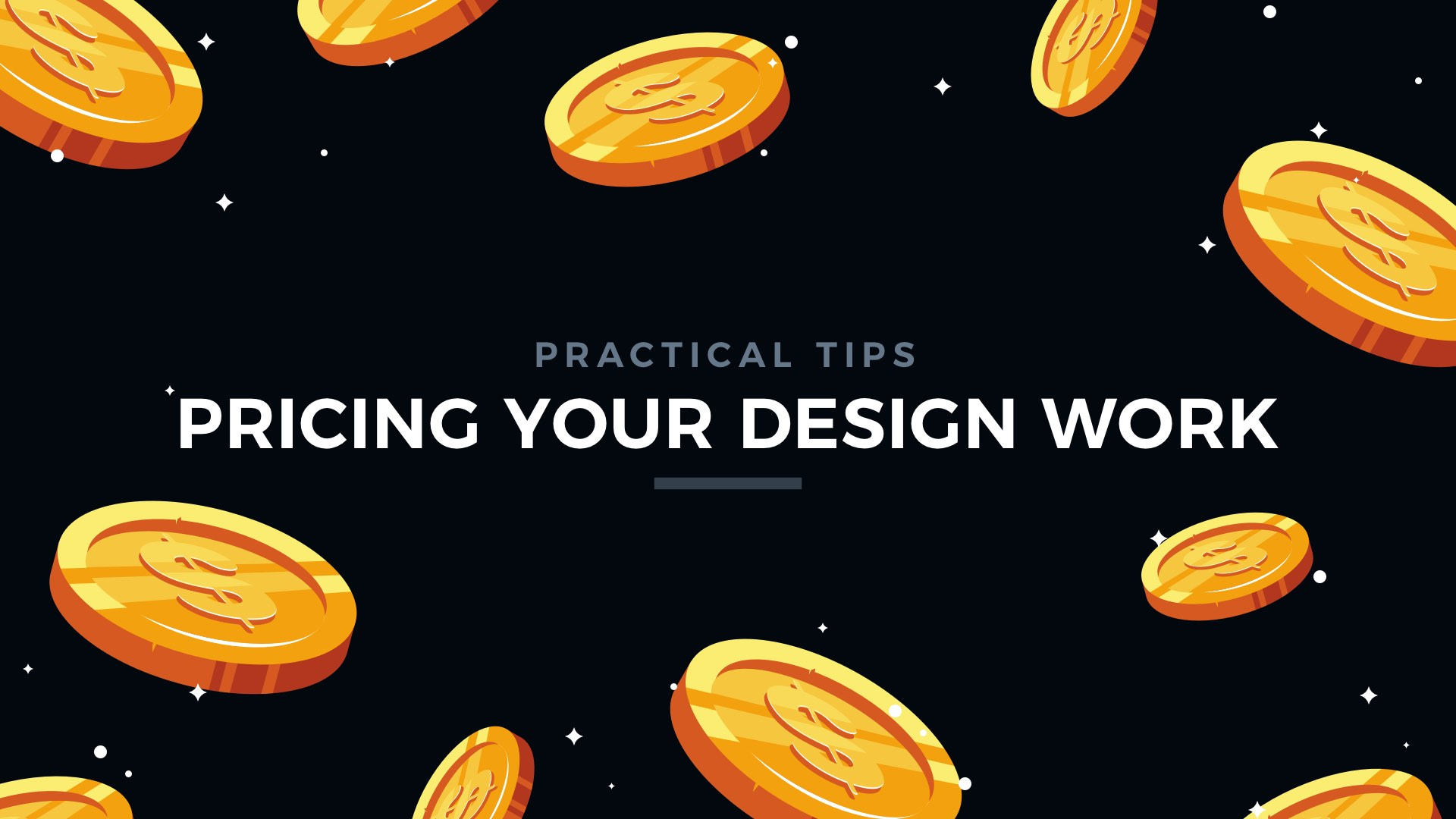 Pricing design - practical tips